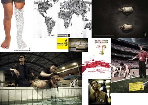 campañas amnistia internacional