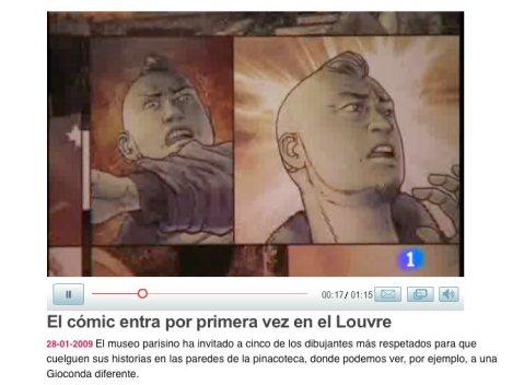 comic-louvre