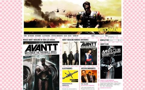 avantt magazine