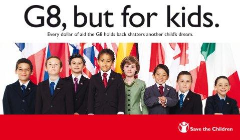 G8-for-children